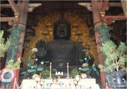 大人の修学旅行(東大寺)