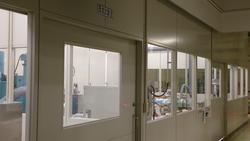 表面処理研究所 環境試験室