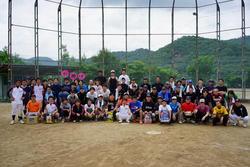 20140607ソフトボール大会