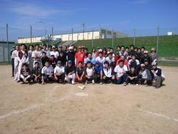 2011ソフトボール大会