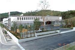 1992年11月オーエム機器本社工場