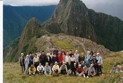 インカの聖なる都市「マチュピチュ」!.jpg