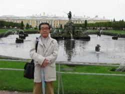 ロシア帝国の夏離宮「夏宮殿」.jpg